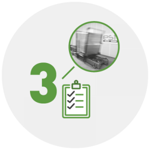 optimalisatie transportverpakking validatie